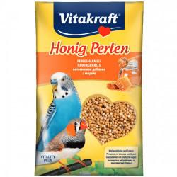 Vitamine pentru perusi Vitakraft Miere (Honig) 20 Gr
