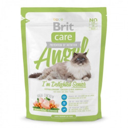 Brit Care Cat Angel Delighted Senior 400 gr