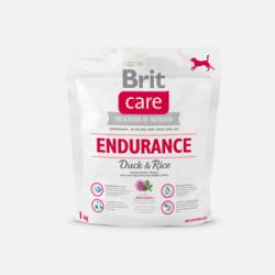 Brit Care Endurance Rata și Orez 1 kg