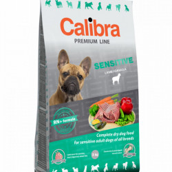 Calibra Dog Premium Sensitive 3 kg