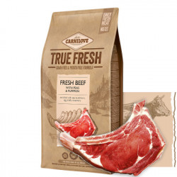Carnilove Adult Dog True Fresh Beef 4 kg