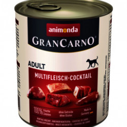 GranCarno Original Cocktail de carne 800 gr