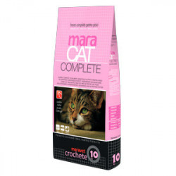 Hrana Uscata Maracat Complete 10 kg