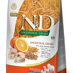 N&D Low Grain Adult Dog