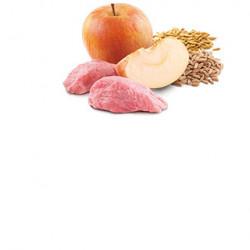 Low Grain cumistreț și măr