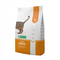 Natures Protection Cat Indoor - Sac 7 KG
