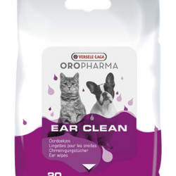 Oropharma Ear Clean 20 buc