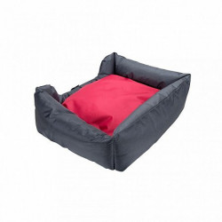 Pătuț impermeabil - Relax 55 cm Fucsia