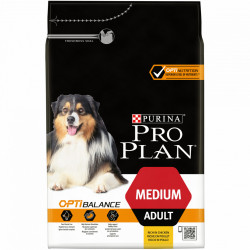 Purina Pro Plan Medium Adult cu Pui