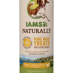 Recompensa IAMS Dog Freeze Dried cu Pui