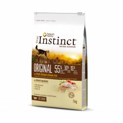 True Instinct Cat Original cu Pui 7 kg