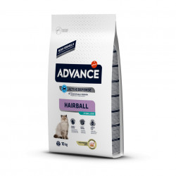 Advance Cat Sterilized Hairball 10 kg