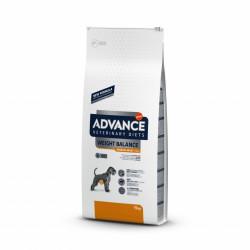 Advance Dietes Dog Weight Balance Medium & Maxi 15 kg