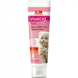 BIOPET Vitali CAT Junior Paste 100 ML