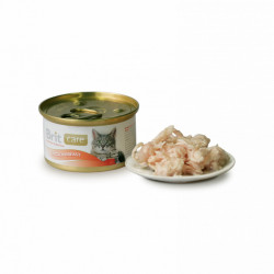Brit Care Cat Chicken Breast 80 gr (conservă)