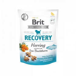 Brit Care Functional Snack Recovery Herring 150 gr