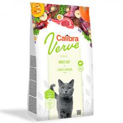 Calibra Cat GF Verve Mature Miel si Vanat 750 gr
