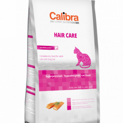 Calibra Cat Hair Care Somon 7 kg