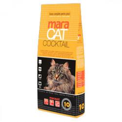 Hrana Uscata Maracat Cocktail 10 kg