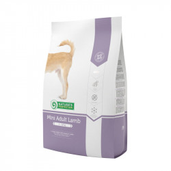 Natures Protection Dog Mini Adult Lamb 7.5 Kg