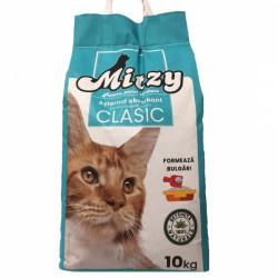 Nisip pentru litiera Mitzy Clasic 10 kg
