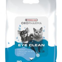 Oropharma Eye Clean 20 bucati