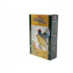 Ovomix Gold Giallo 300 gr