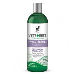 Vet's Best Hypo-Allergenic Shampoo 470 ml