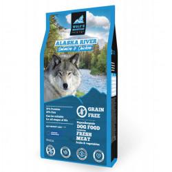Wolf's Mountain Alaska River 12 Kg