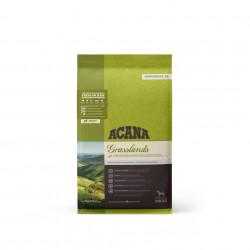ACANA Regionals Grasslands Dog 11,4 kg, LIVRARE GRATUITA