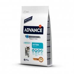 Advance Cat Kitten 10 kg