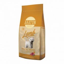 ARATON Dog Adult Lamb & Rice 15 kg