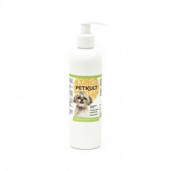 Balsam pentru caini Petkult Conditioner Medium/ Long Hair 250 ml
