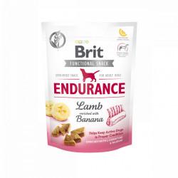 Brit Care Functional Snack Endurance Lamb 150 gr