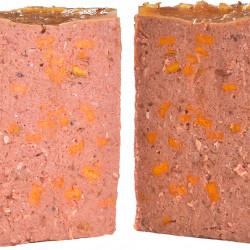 Tunaand Sweet Potato