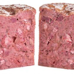 carne proaspăta de vânat