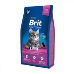 Brit Premium Cat Light 1.5 kg