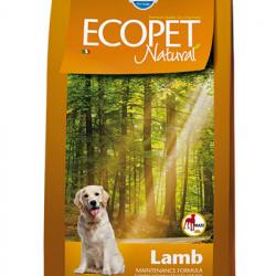Ecopet Natural Adult Maxi Miel 12 kg
