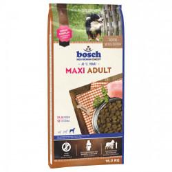 Hrana uscata pentru caini Bosch Maxi Adult