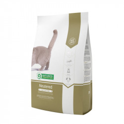 NATURES PROTECTION Cat Neutered 7 Kg