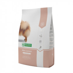 Natures Protection Dog Mini Junior 7.5 Kg