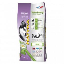 Natyka Veterinary Iepure 4.5 Kg