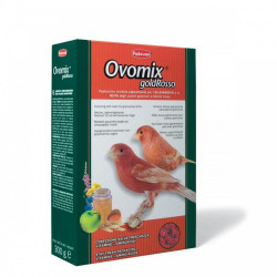 Ovomix Gold Rosso 300 gr