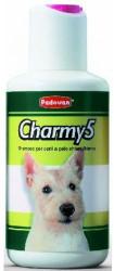 Sampon pentru caini cu blana deschisa Padovan Charmy 250 ml