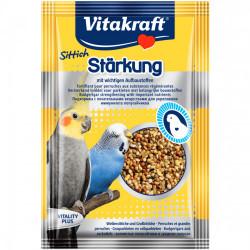 Vitamine pentru perusi Vitakraft Tonus 20 Gr