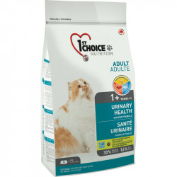 1ST CHOICE CAT ADULT URINARY HEALTH 5.44 KG