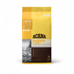 ACANA Heritage Junior Medium 17 kg, LIVRARE GRATUITA
