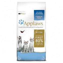 Applaws Kitten cu pui 7,5 kg
