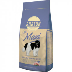 ARATON Dog Adult Maxi 15 KG