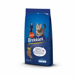 Brekkies Cat Complete